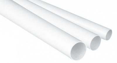 Rura elektroinstalacyjna gładka 16mm rl 16 biała 15159 /2m/