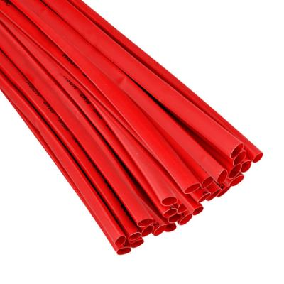 Rurka termokurczliwa 1,50/0,75 czerwona