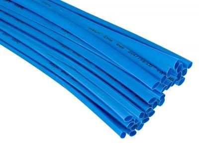Rurka termokurczliwa 1,50/0,75 niebieska