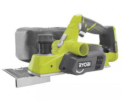 Akumulatorowy strug r18pl-0 18v 82mm 0*ah one+
