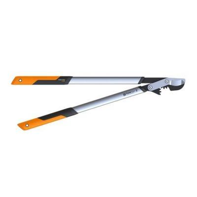 Sekator dźwigniowy, nożycowy l powergearx