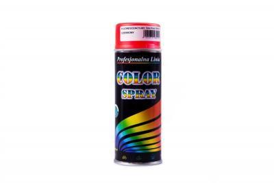 Spray 400ml fluorescencyjny pomarańcz