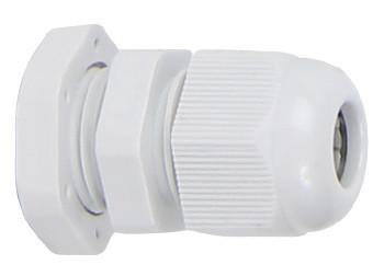 Dławnica kablowa pg9 ip54 dla przewodu 9mm2