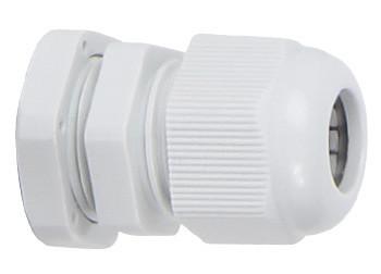 Dławnica kablowa pg13,5 ip54 dla przewodu 13,5mm2