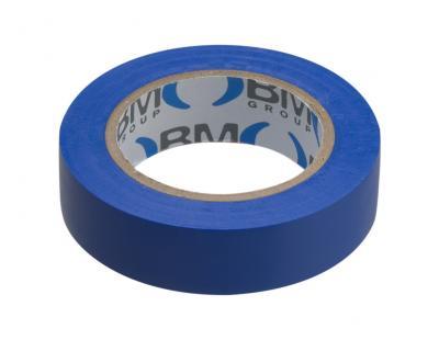 Taśma elektroizolacyjna 10m*15mm niebieska