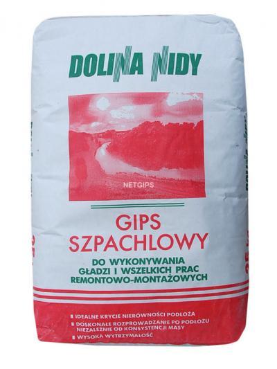 Goldmurit gips szpachlowy 2kg