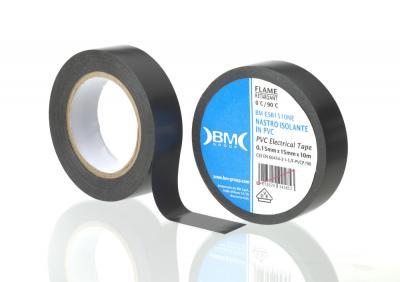 Taśma elektroizolacyjna 25m*19mm czarna