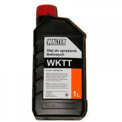 Olej sprężarkowy wktt 1l