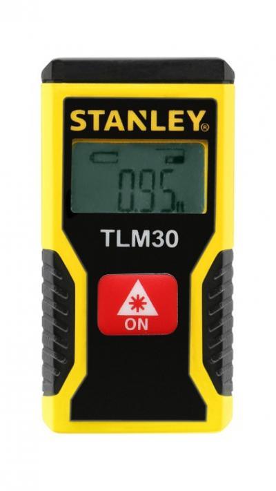 Dalmierz laserowy kieszonkowy tlm30