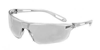 Jsp okulary ochronne stealth 16g przeźroczyste