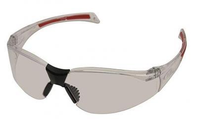 Jsp okulary ochronne stealth 8000 przeźroczyste