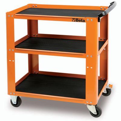 Wózek narzędziowy c51 pomarańczowy