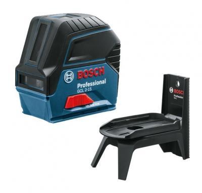 Laser krzyżowy gcl 2-15+rm1 box