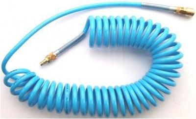 Przewód spiralny pu 12mm*8mm 15m