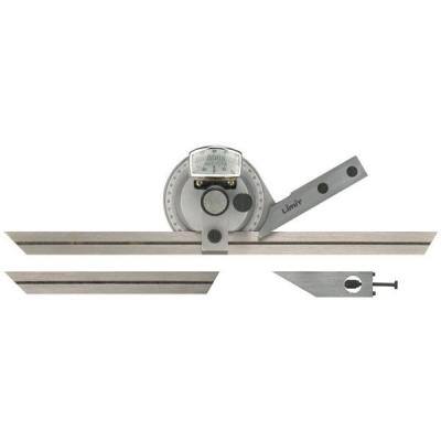 Kątomierz tarczowy precyzyjny 150-300mm