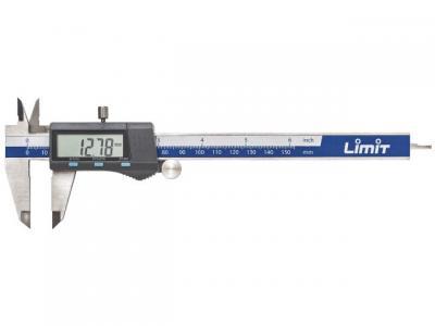 Suwmiarka elektroniczna limit cdk 150mm