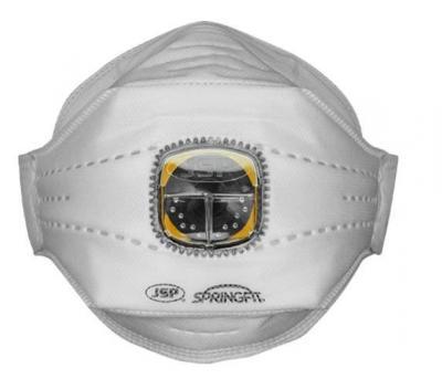 Jsp maska przeciwp springfit, zaworek typhoone 425ml ffp2