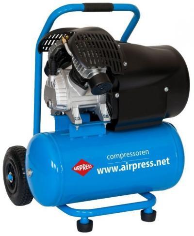 Kompresor olejowy 24l hl 425-24