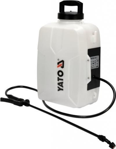 Opryskiwacz plecakowy 2w1 18v,bez akumulatora