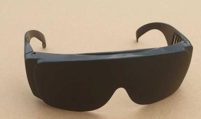 Okulary ochronne spawalnicze din5