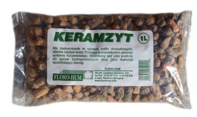 Keramzyt 10 l