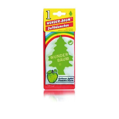 Zapach choinka wunder-baum jabłko/cynamon