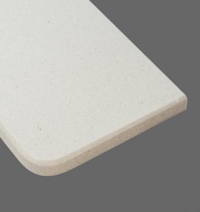 Parapet Crystal White gr. 3 cm.