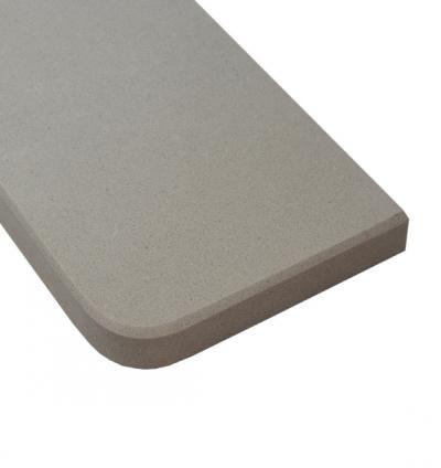 Parapet Silver Gray gr. 2 cm.