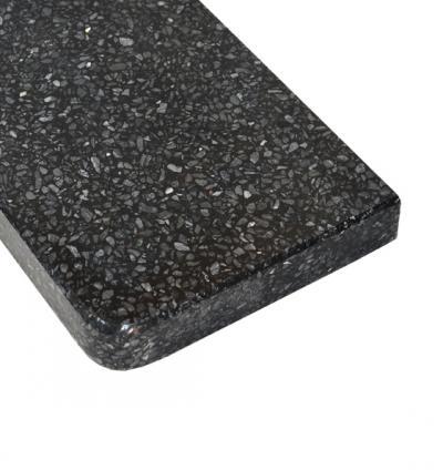Parapet Nordic Black gr. 2 cm.