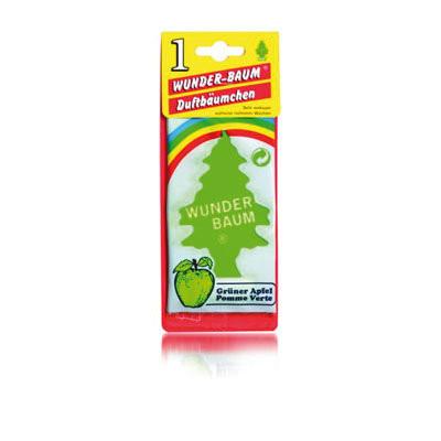 Zapach choinka wunder-baum truskawka
