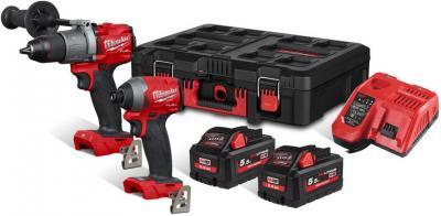 Zestaw combo kit in2 m18fpp2a2-552p