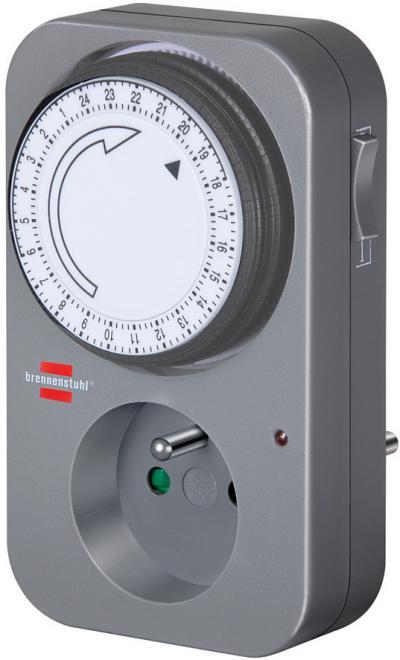 Mechaniczny sterownik czasowy (programator) mz 20
