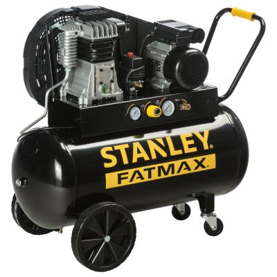 Kompresor olejowy fatmax 100l 10bar 2km pompa pasowa