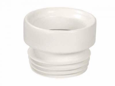 Złącze proste z tw. sztucznego wc-110mm(wj.1012)(1073nt)