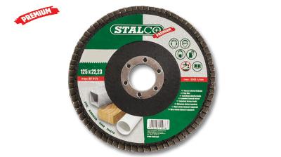 Tarcza listkowa 80 - elektrokorund Stalco
