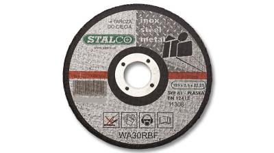 Tarcza metal płaska Stalco