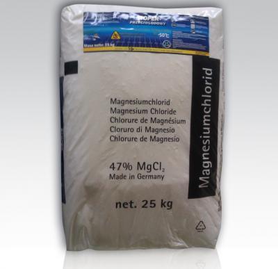 Stoper chlorek magnezu worek 25kg