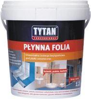 Płynna folia tytan 4kg