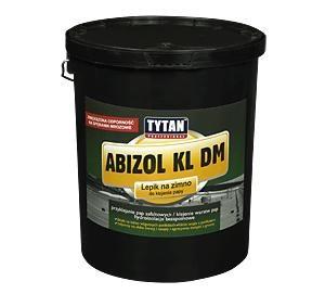 Abizol kl dm tytan lepik 5kg