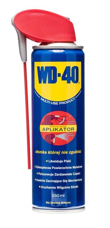Preparat wielofunkcyjny wd-40 250ml z aplikatorem