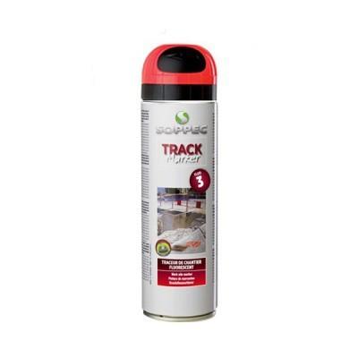Soppec spray geodezyjny track marker czerwony 500ml