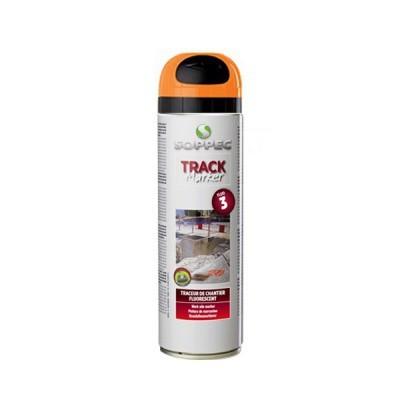 Soppec spray geodezyjny track marker pomarańczowy 500ml