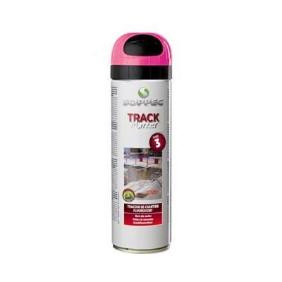 Soppec spray geodezyjny track marker różowy 500ml