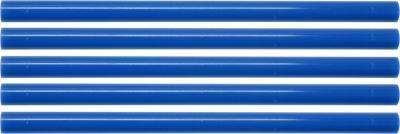 Wkłady klejowe 11,2x200mm 5szt niebieskie