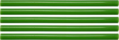 Wkłady klejowe 11,2x200mm 5szt zielone