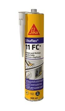 Sikaflex 11fc klej uszczelniający 300ml grafit
