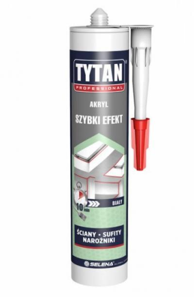 Akryl tytan professional szybki efekt 280ml