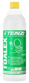 środek do dezynfekcji i wybielania sanitariów toalex 1l