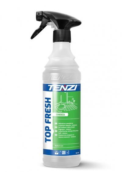 środek do odświeżania powietrza, top fresh gt sinesca 0.6l