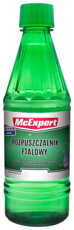 Rozpuszczalnik ftalowy 0,5l